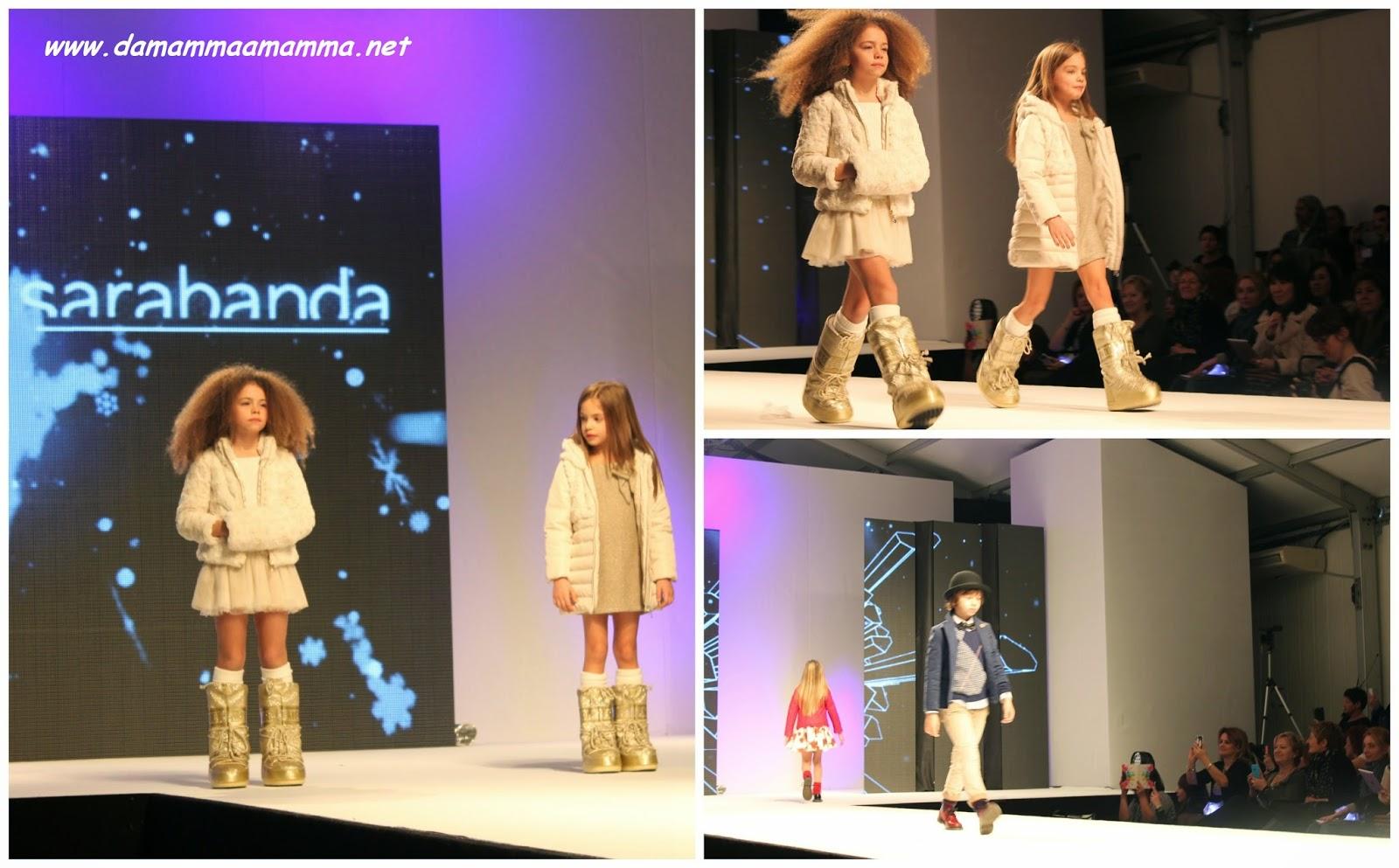 Sfilata-Sarabanda-nuova-collezione-A-I-2015-2016
