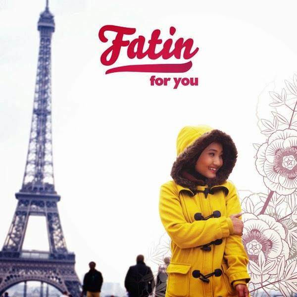 1 Tahun Album Fatin For You Fatin Shidqia Lubis
