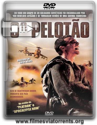 9º Pelotão Torrent - DVDRip Dublado (2005)