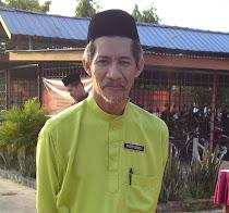 PKP SMK.Kemumin : Tuan Haji Mohd Saudi Bin Abdul Rahman
