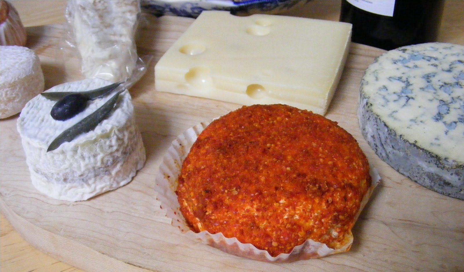 Sandy 39 s france it 39 s the cheese gromit - Can i eat port salut cheese when pregnant ...