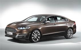 Ford Vignale