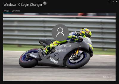 Cara Mudah Mengubah Gambar Login Windows 10