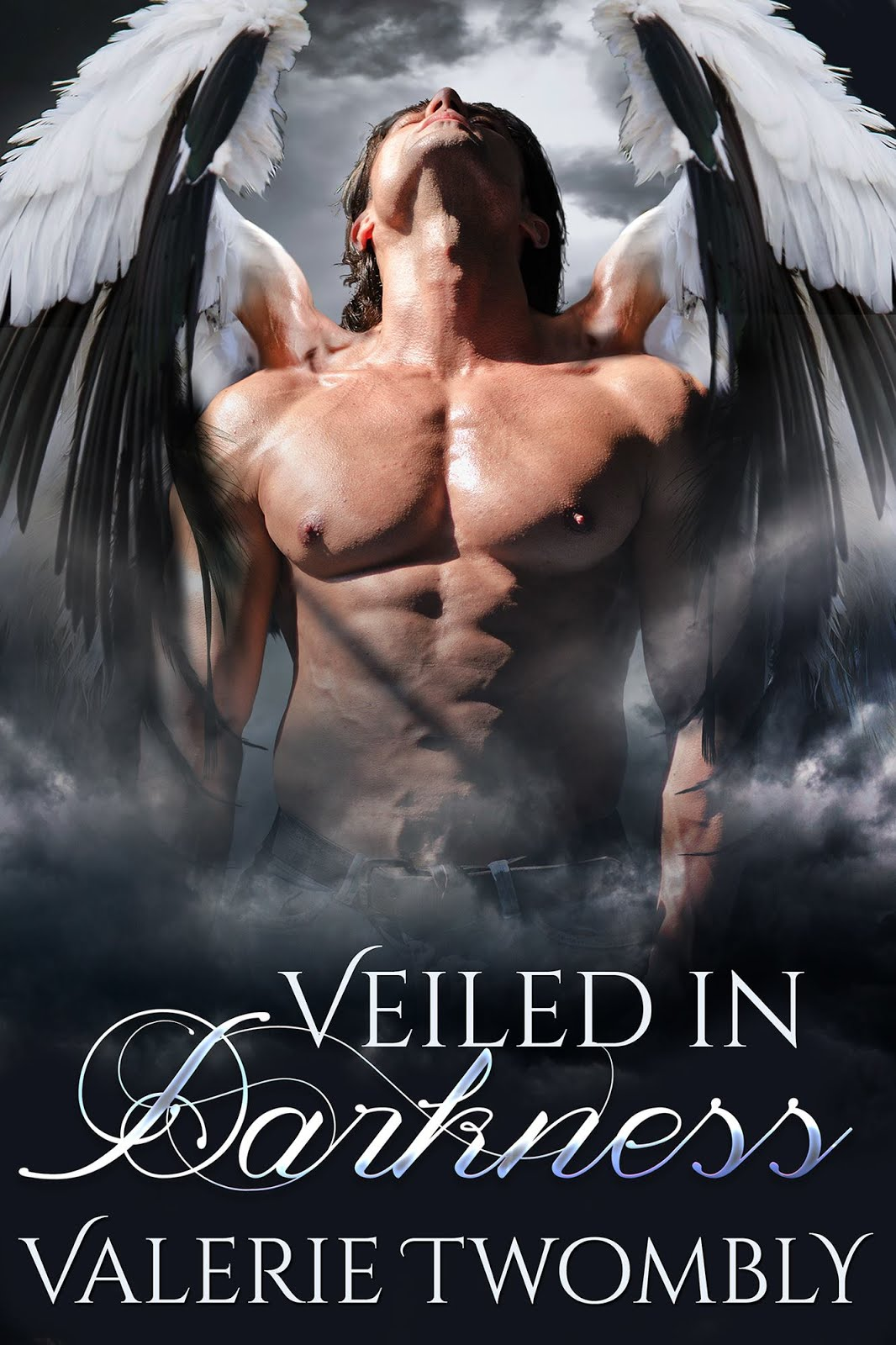 Book 3 in the Eternally Mated Series