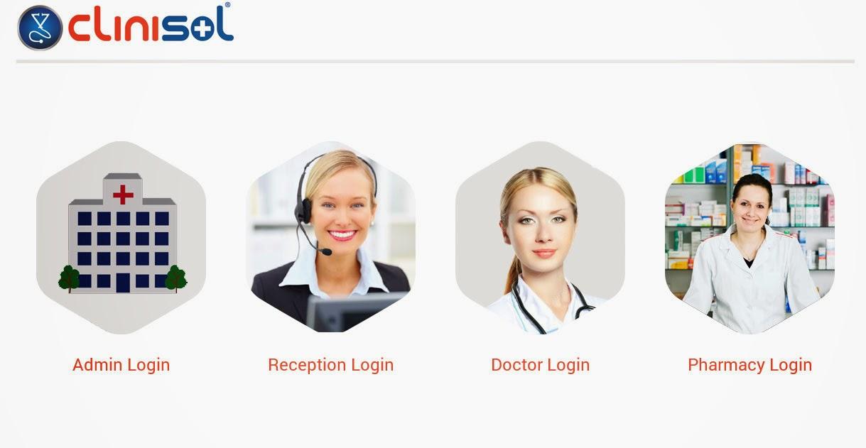 Clinisol Best Hospital Management System Riyadh Saudi Arabia