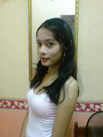 Gadis Melayu Cun Comel dan Seksi