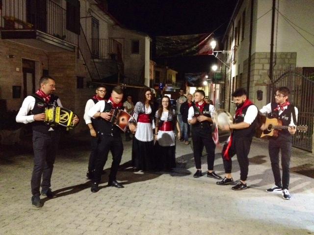 _____Sagra del Pecorino di Filiano___