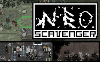 NEO Scavenger PC Games