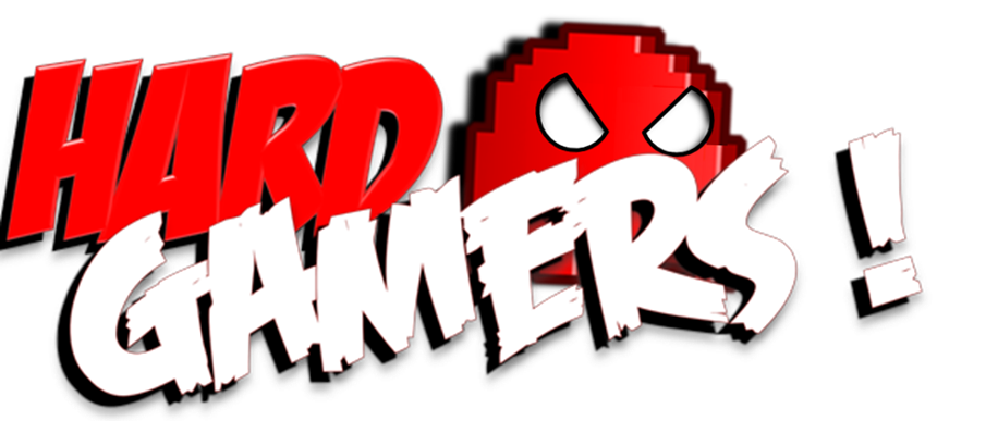 HARD GAMERS