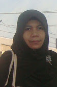 my mother...                           Siti Suryana