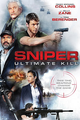 Sniper: Ultimate Kill Poster