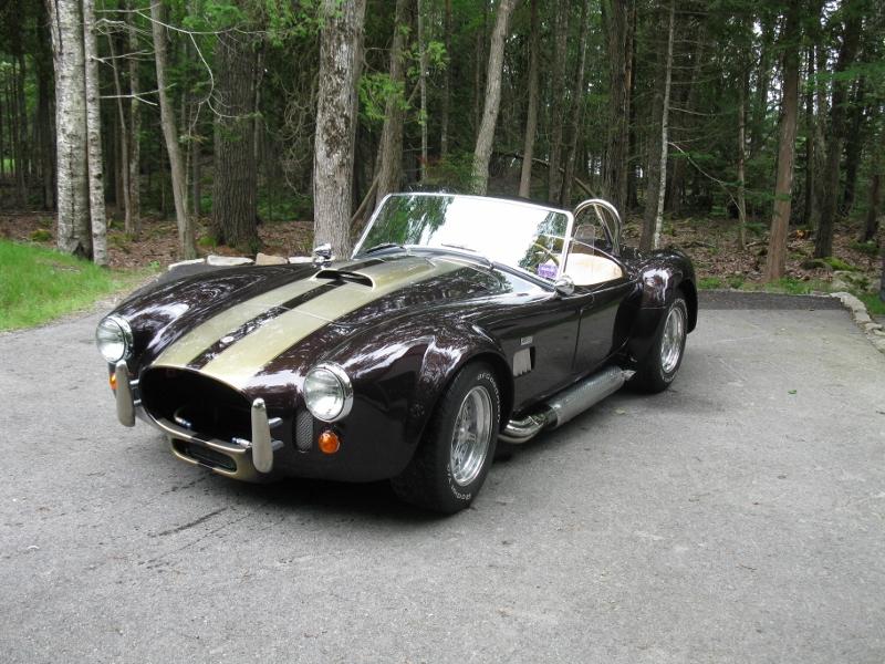 Acadia Classic Cars, Mt.Desert Island, Maine. Special Interest Auto ...