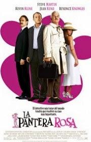 La pantera rosa (The Pink Panther) (2006)