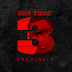 [Artwork + Tracklist] Young Thug – 1017 Thug 3: The Finale