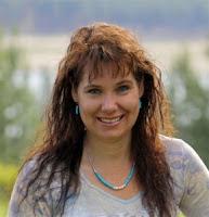 author Carmen Peone
