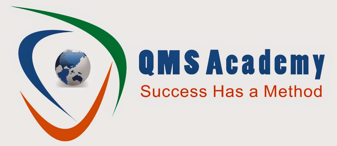 Qms Academy Training And Certification Organization On Pmp Itil
