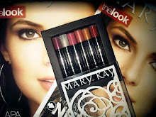 I'm so much in LOVE wz Mary Kay too!