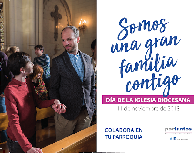 """Descarga la revista """"Nuestra Iglesia"""""""