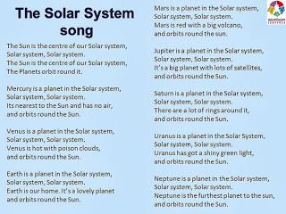 the solar system song kidstv123-#37