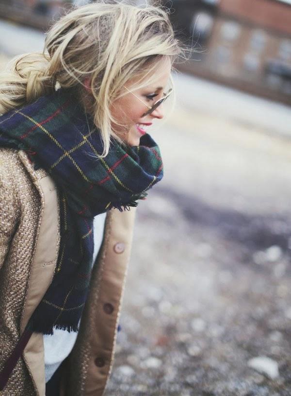 BUNDLED UP | WINTER FASHION INSPIRATION