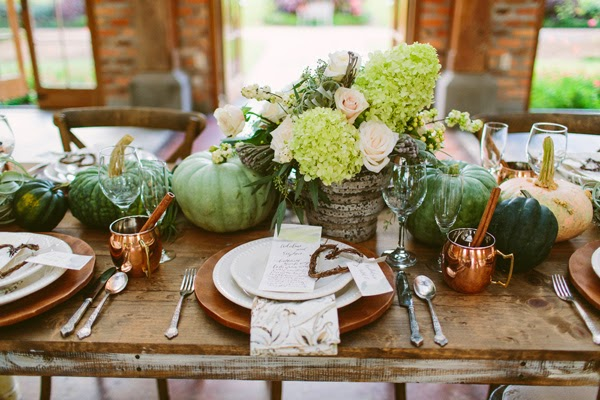 http://ruffledblog.com/green-autumn-wedding-inspiration/