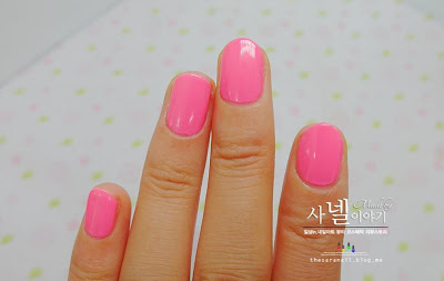 Frenz Color Talk M 04, Frenz Nail Polish!