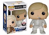 Funko Pop! Lt. Starbuck Toy-Tokyo