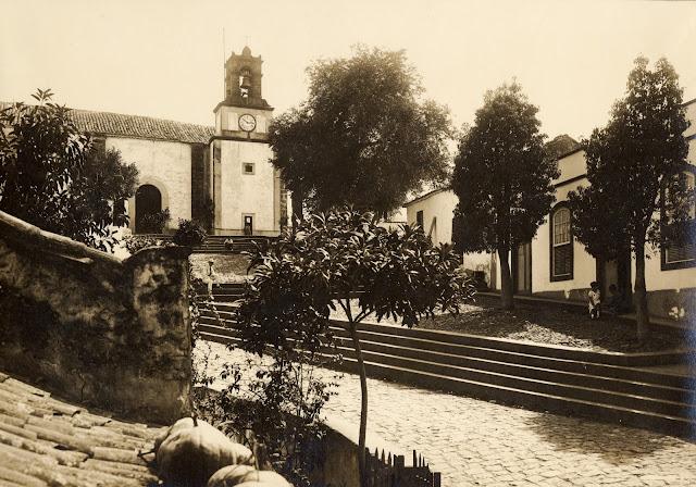 Imagen nº 12555 propiedad del archivo de fotografía histórica de LA FEDAC/CABILDO DE GRAN CANARIA.  Realizada enytre los años 1925 y 1930 por D. Teodoro Maisch.