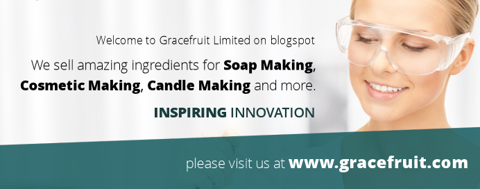 Gracefruit.com - Making Soap, Living Well