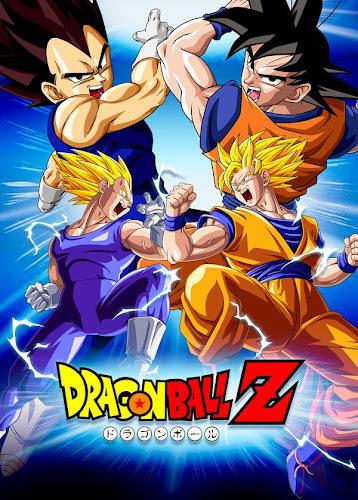 Dragon Ball Z (Serie Completa DVDRip Español Latino)
