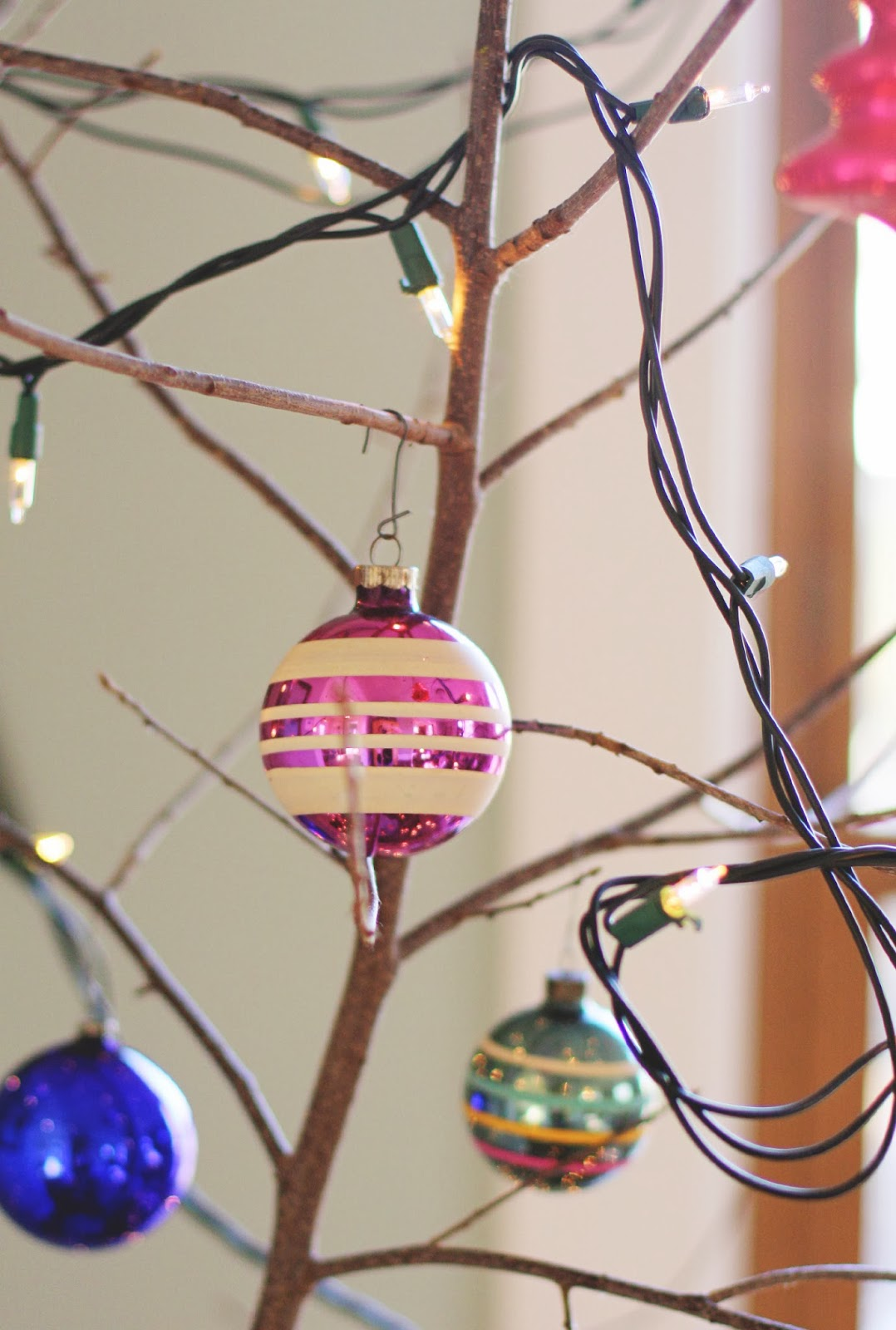 Preserving Tree Branches For Decoration Kylie Parry Studios Art Bead Ornaments A Blog Hop
