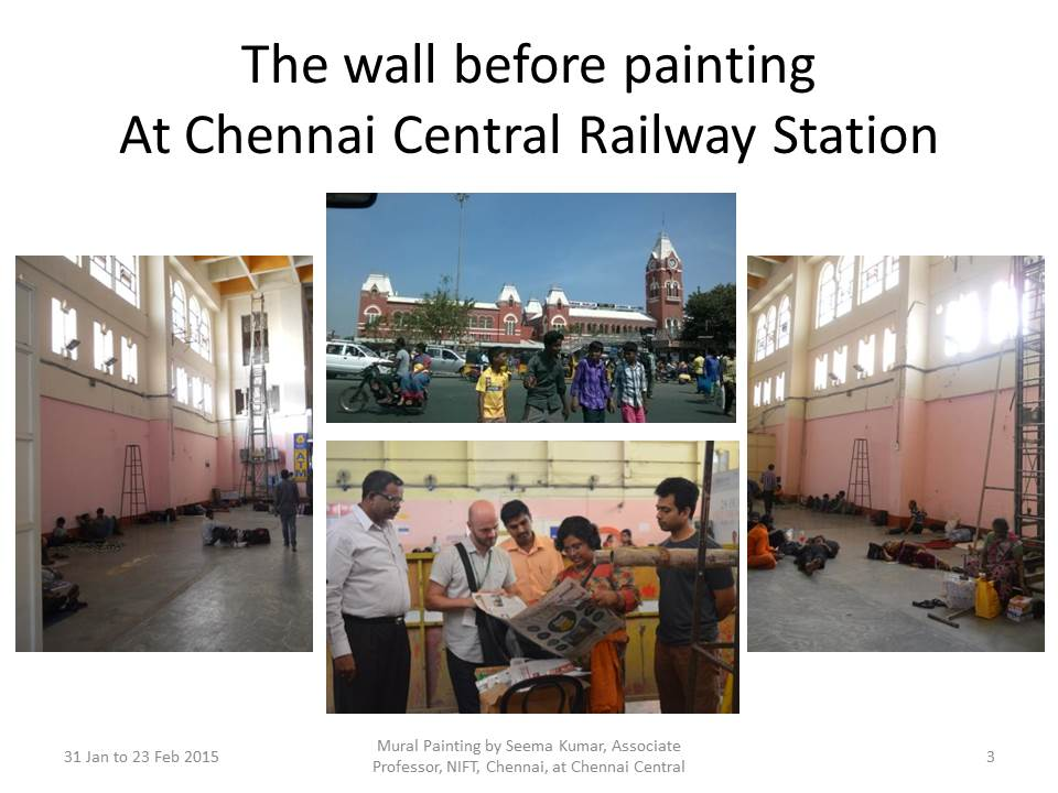 Wall Painting Jobs In Chennai