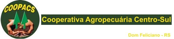 COOPACS - Cooperativa Agropecuária Centro-Sul