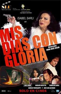 descargar Mis días con Gloria – DVDRIP LATINO