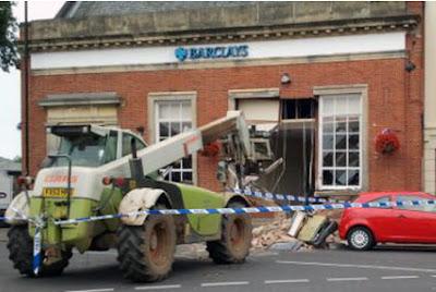 Barclays Bank, Long Sutton