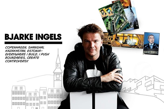 el plan z arquitectura biograf a bjarke ingels big. Black Bedroom Furniture Sets. Home Design Ideas