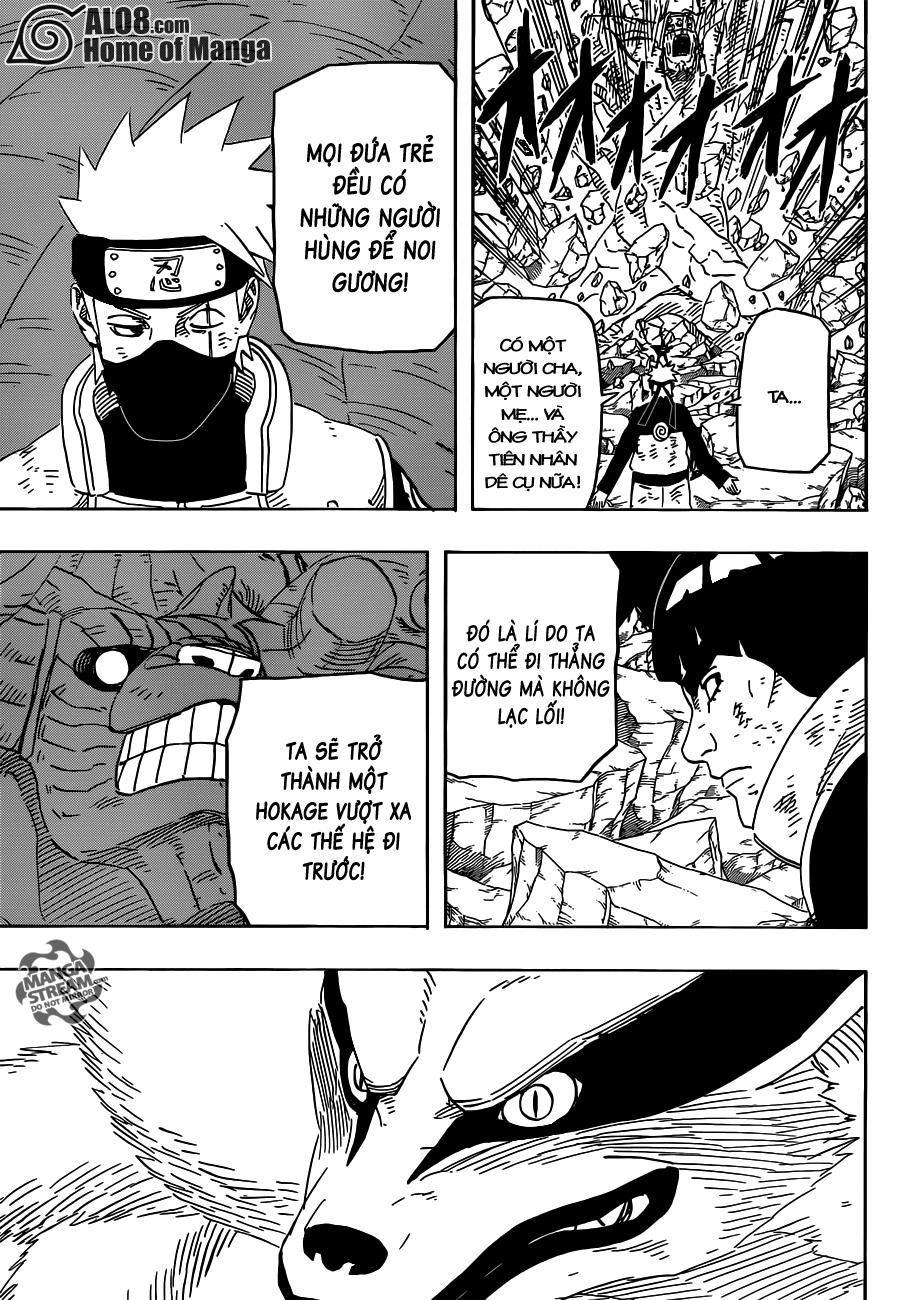 Naruto chap 594 Trang 13 - Mangak.info