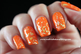 Models Own Splash Collection Swatches Golden Shore