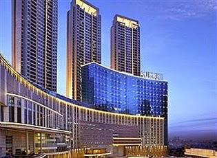 Gmabar Daftar nama alamat dan tarif hotel bintang 5 di Jakarta