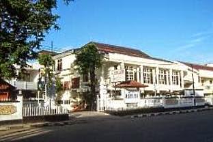 Hotel Murah di Kupang - Hotel Astiti