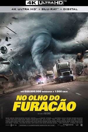 No Olho do Furacão 4K Torrent Download