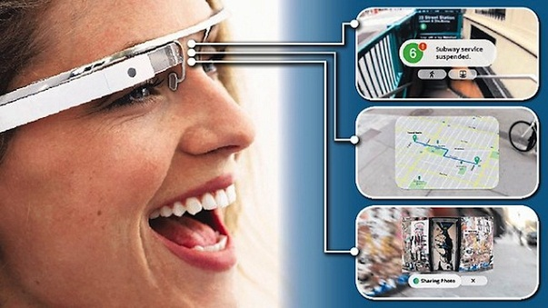 Google Officially Unveils the Specifications of Google Glass and Ready to Ship Out