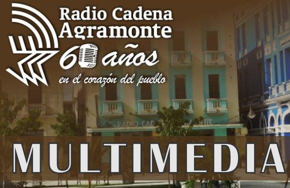 Radio Cadena Agramonte