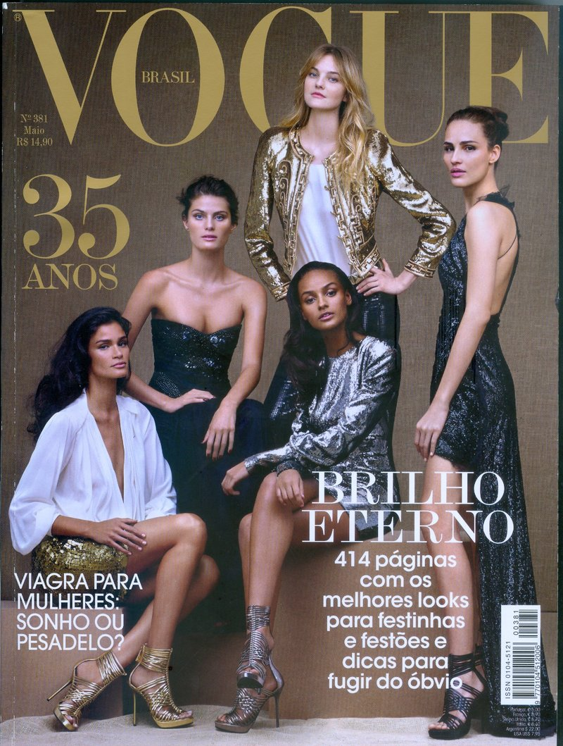 Supermodels%2BIsabeli%2BFontana%2BAnd%2BCaroline%2BTrentini%2BOn%2BThe%2BCover%2BOf%2BVogue%2BBrazil%2BMagazine%2BWearing%2BBeautiful%2BSexy%2BDresses%2BPhotographed%2BBy%2BGui%2BPaganini ... for a fan of the film who truly understands the rigors of Spartan life.