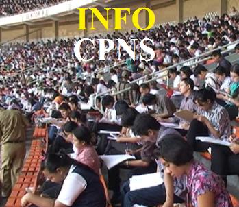 Penerimaan CPNS 2015 Untuk Formasi Terbatas