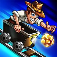 juego rail rush wp