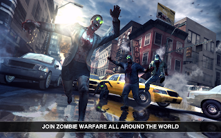 DEAD TRIGGER 2 Android Game Download,Zombie apocalypse