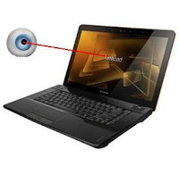 Kendalikan Laptop dengan Mata Anda