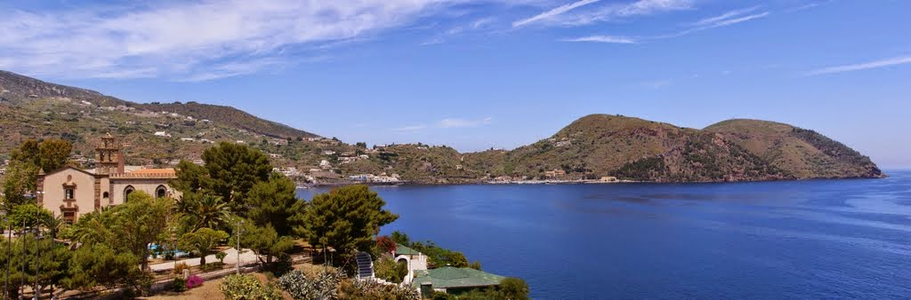 Italy beaches: Eolie