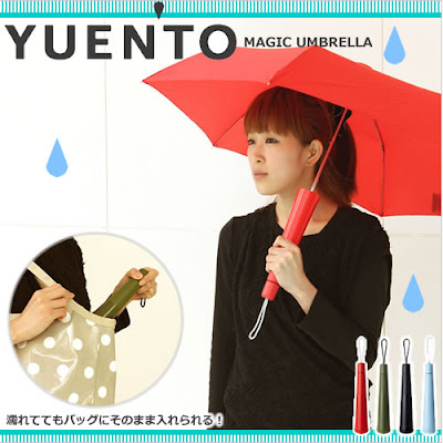 Stylish Umbrellas and Unique Umbrella Designs (15) 6